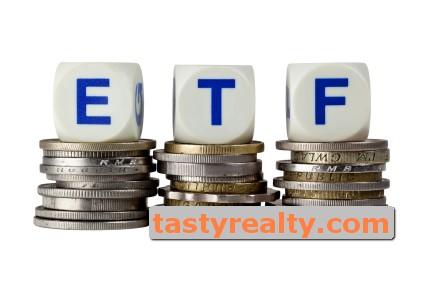 ETF - 个人投资者的利器