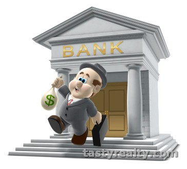 3C准则 - Capacity,Credit, Capital